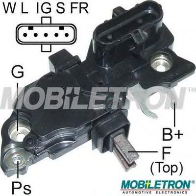 VRB268 MOBILETRON Регулятор генератора