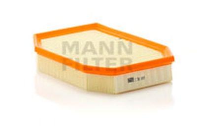 C30003 MANN-FILTER Воздушный фильтр