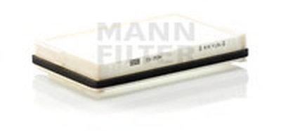 CU2534 MANN-FILTER Фильтр, воздух во внутренном пространстве