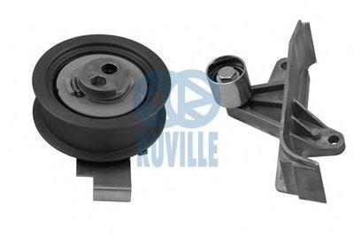 RUVILLE 5636450 Комплект роликов