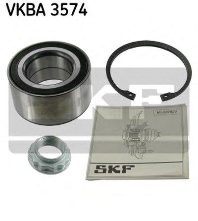 VKBA3574 SKF Комплект подшипника ступицы колеса