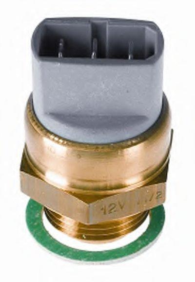 601785D WAHLER Термовыключатель, вентилятор радиатора; Термовыключатель, вентилятор радиатора -1