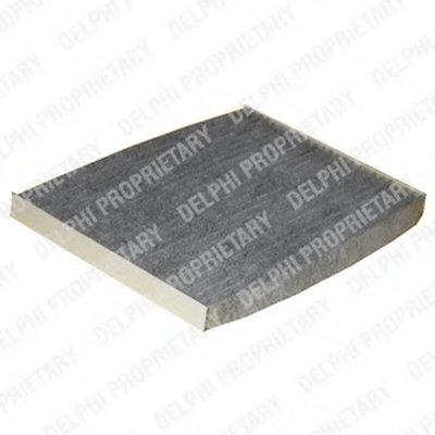 Фотография Фильтр, воздух во внутренном пространстве DELPHI TSP0325227C