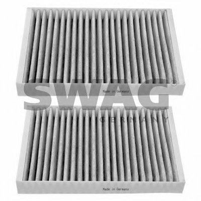 10930642 SWAG Фильтр, воздух во внутренном пространстве