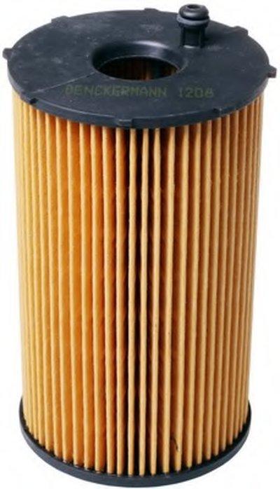 Масляный фильтр DENCKERMANN купить
