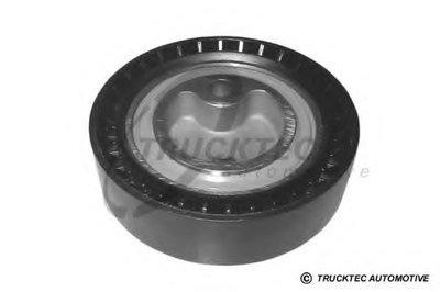 Натяжной ролик, поликлиновой  ремень TRUCKTEC AUTOMOTIVE купить