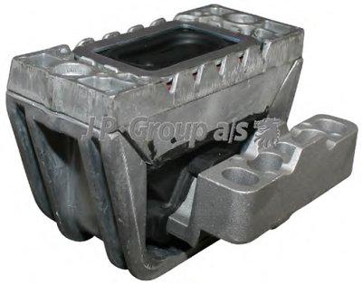 Подвеска, двигатель
