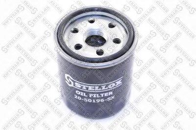 2050196SX STELLOX Масляный фильтр