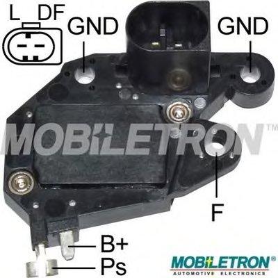 VRD744 MOBILETRON Регулятор генератора