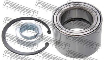 DAC55900060KIT FEBEST Комплект подшипника ступицы колеса