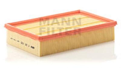 C28100 MANN-FILTER Воздушный фильтр