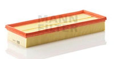 C369832 MANN-FILTER Воздушный фильтр