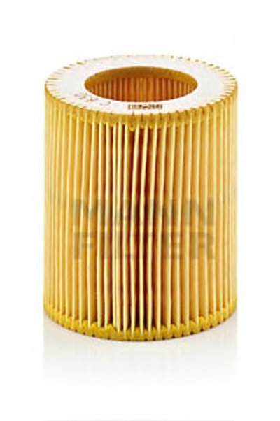 C630 MANN-FILTER Воздушный фильтр