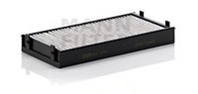 CUK29412 MANN-FILTER Фильтр, воздух во внутренном пространстве