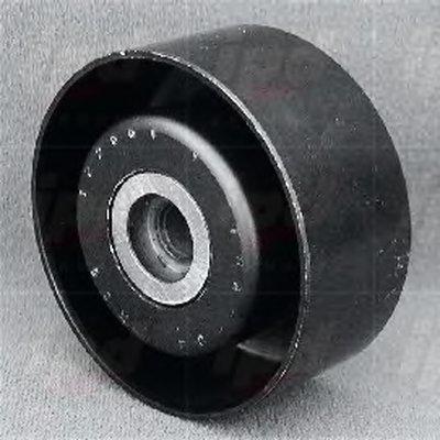 Натяжной ролик, поликлиновой  ремень; Паразитный / ведущий ролик, поликлиновой ремень IPD купить