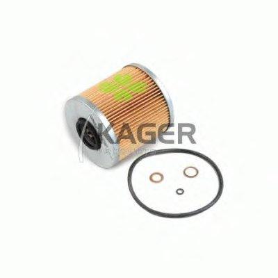 Масляный фильтр KAGER купить