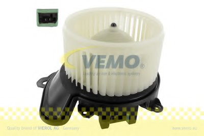 Вентилятор салона; Устройство для впуска, воздух в салоне VEMO купить