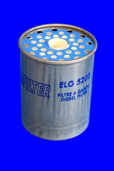 ELG5205 MECAFILTER Топливный фильтр -1