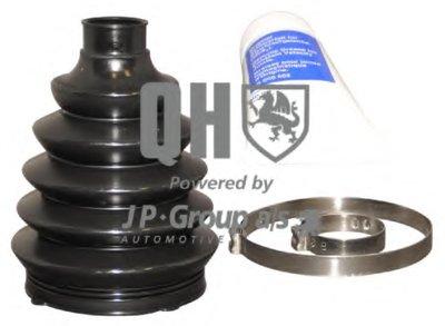 Комплект пылника, приводной вал QH JP GROUP купить