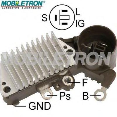 VRH200517A MOBILETRON Регулятор генератора