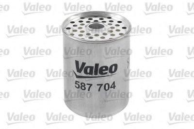 587704 VALEO Топливный фильтр -1