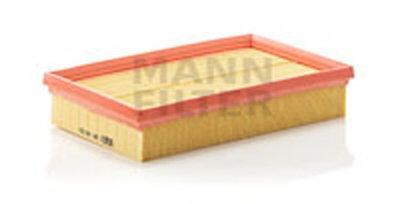C28105 MANN-FILTER Воздушный фильтр