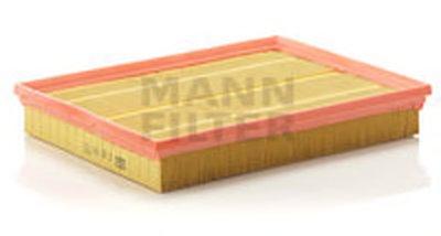 C33189 MANN-FILTER Воздушный фильтр