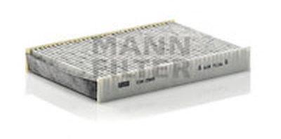 CUK2945 MANN-FILTER Фильтр, воздух во внутренном пространстве