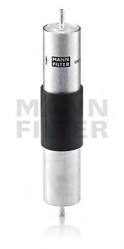 MANN-FILTER WK 516/1