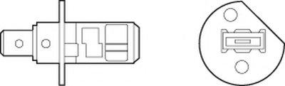 Лампа накаливания, фара дальнего света; Лампа накаливания, основная фара; Лампа накаливания, противотуманная фара; Лампа накаливания, основная фара; Лампа накаливания, фара дальнего света; Лампа накаливания, противотуманная фара; Лампа накаливания, фара с авт. системой стабилизации; Лампа накаливания, фара с авт. системой стабилизации +50% LIGHT VALEO купить