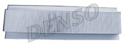 DCF098P DENSO Фильтр, воздух во внутренном пространстве