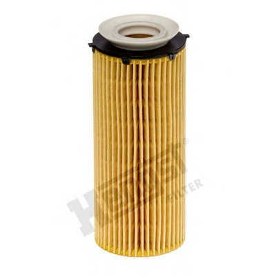 E125HD209 HENGST FILTER Масляный фильтр
