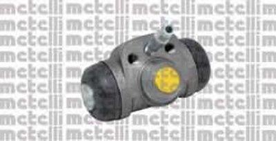 040680 METELLI Колесный тормозной цилиндр