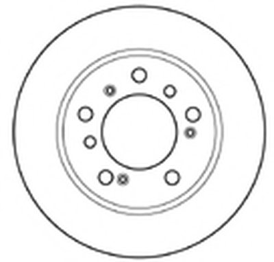 Тормозной диск MAPCO купить