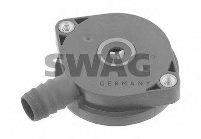 Фильтр, система вентиляции картера SWAG купить