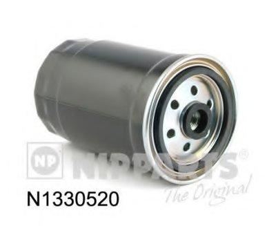 N1330520 NIPPARTS Топливный фильтр