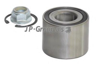 4351301919 JP GROUP Комплект подшипника ступицы колеса