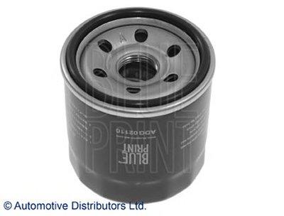 ADG02110 BLUE PRINT Масляный фильтр -1