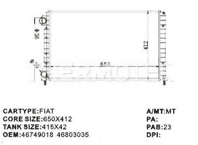 THERMOTEC D7F020TT
