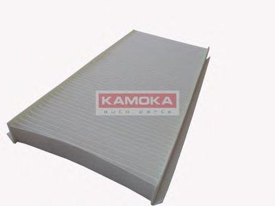 F402501 KAMOKA Фильтр, воздух во внутренном пространстве