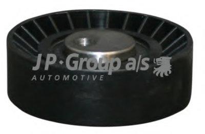 Паразитный / ведущий ролик, поликлиновой ремень JP Group JP GROUP купить