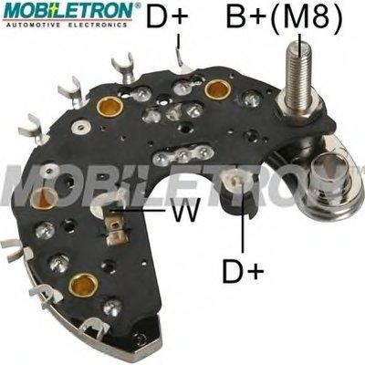 RP15 MOBILETRON Выпрямитель, генератор