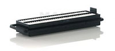 C37005 MANN-FILTER Воздушный фильтр