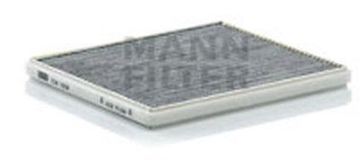 CUK1828 MANN-FILTER Фильтр, воздух во внутренном пространстве