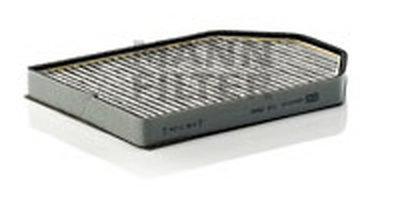 CUK29492 MANN-FILTER Фильтр, воздух во внутренном пространстве