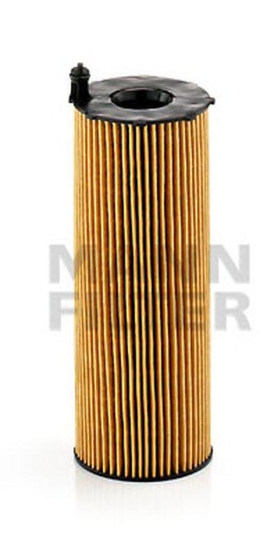 HU8001X MANN-FILTER Масляный фильтр