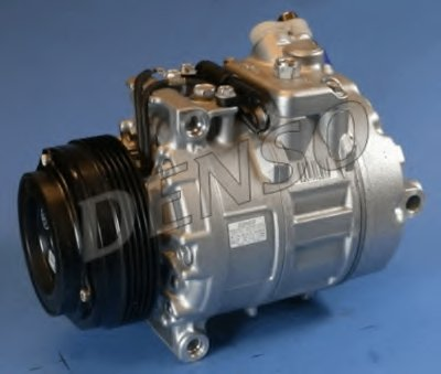 DENSO DCP05018 Компрессор-1