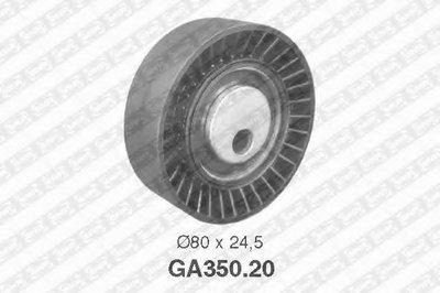 Ролик Грм SNR GA35020 для авто BMW с доставкой