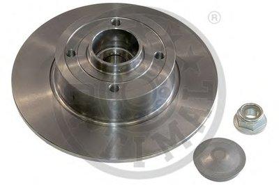 702982BS1 OPTIMAL Тормозной диск -1