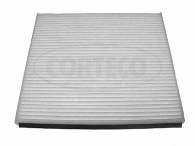 21652551 CORTECO Фильтр, воздух во внутренном пространстве